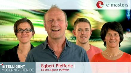 e-masters Videosignatur Pfefferle