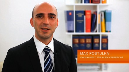 attorney Postulka