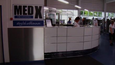 Company MEDX Training