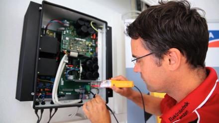 Lenzen Photovoltaik und Elektroanlagen