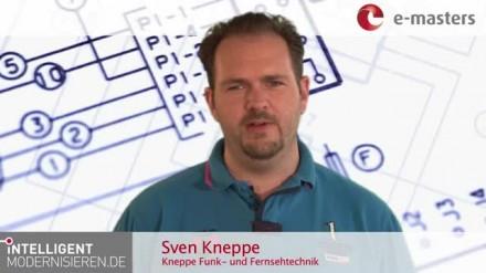e-masters Videosignatur Kneppe