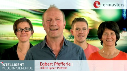 e-masters Video Signature Pfefferle