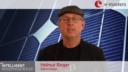 e-masters Videosignatur Rieger