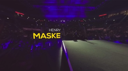 360° Video of the Speakers Excellence Wissensforum in Stuttgart, Germany, 14.10.2016.