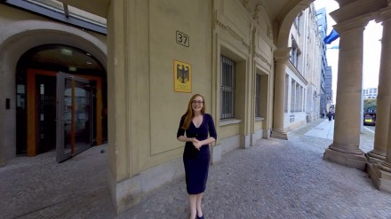 This Guided Tour was produced for the Open Day of the German Ministry of Justice and Consumer Protection in November 2020